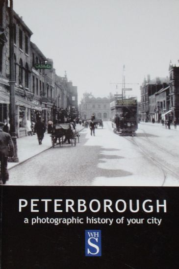 Peterborough, by Robert Cook